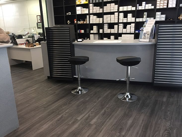 commercial flooring Melbourne