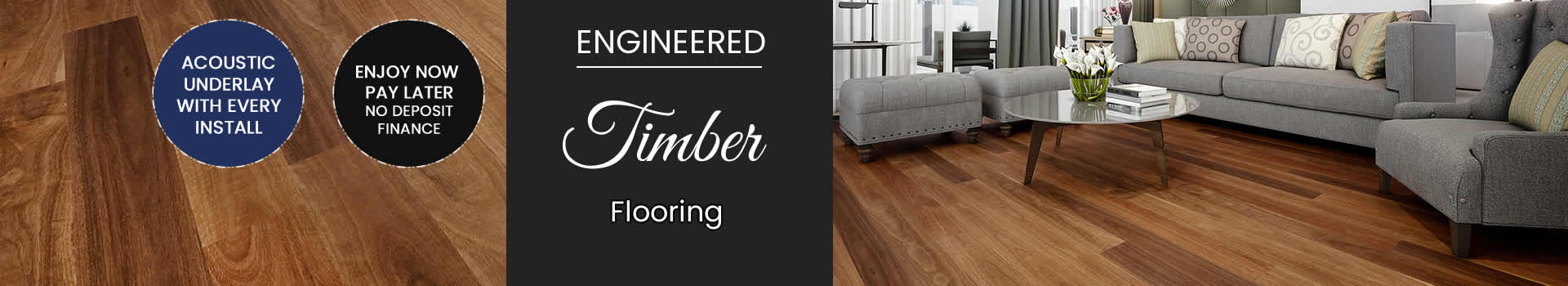 Melbourne engineered timber floors